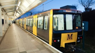 There will be extra Metro services for the Great North Run.