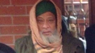 Ex Man Utd steward denies suspect was ISIS sympathiser