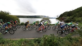 The Tour of Britain returns to the West Country