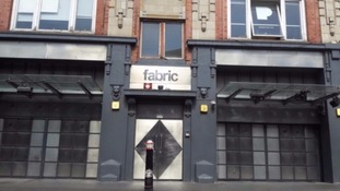 Fabric was closed after a number of widely reported drug-related deaths.