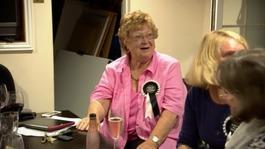Sarah Ferguson voted back into Jersey's States Assembly