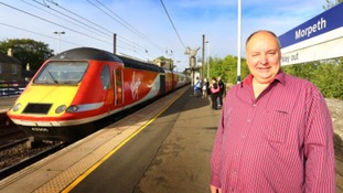 Extra train services for Morpeth