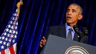 Obama meets Philippine leader despite 'whore' insult