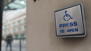 'Substantial disadvantage' for disabled people booking tickets