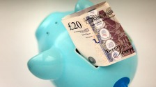 50% in the North East say money is their daily worry