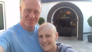 Nurse battling cancer faces mounting costs for treatment in Germany