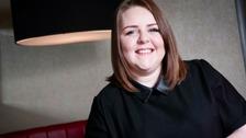 Saving expert Ashleigh Swan