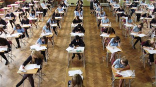 Concern over shortfall of secondary school places