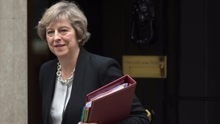 May: Grammar schools to end 'selection by postcode and wealth'