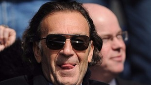 Massimo Cellino has now taken control of Leeds United