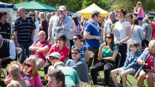 Food Gusto Tamworth Festival
