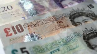 Innovia opens brand new £10 banknote facility