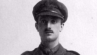 Donald Bell died during WW1