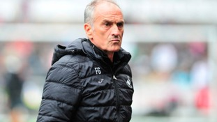 Swans boss Guidolin says he must improve his performance