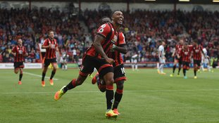 Premier League match report: Bournemouth 1-0 West Brom