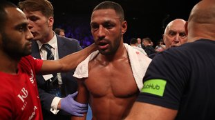 Brave Brook beaten for first time after being stopped by Golovkin