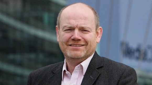 Mark Thompson, the former Director-General of the BBC. 