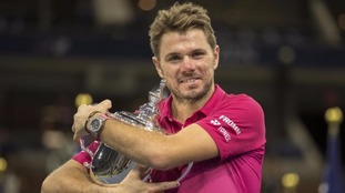 Stan Wawrinka beats Novak Djokovic to win US Open