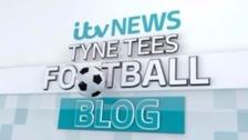 ITV News Football blog