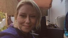 Helen Barker, 38, was found dead at her home
