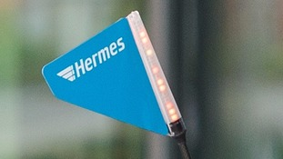 May 'orders HMRC inquiry' into working practices at delivery firm Hermes