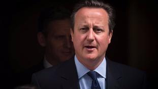 David Cameron's resignation as an MP marks the end of a star political career