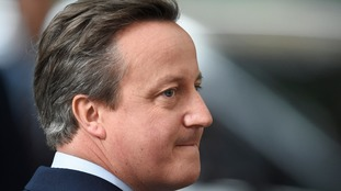 Mr Cameron has resigned as a Conservative MP