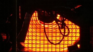 Tata Steel posts £358m net loss in second quarter