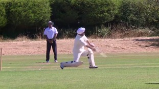 Vatican cricket team set to play Batley all-muslim club side