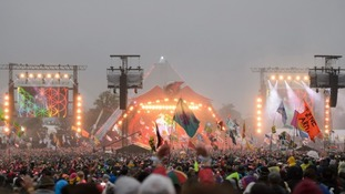 Glastonbury will go ahead in its usual location in 2017