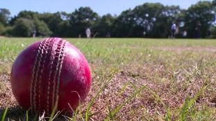 The teams will play against each other at Yorkshire County Cricket Club's stadium