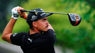 Davis Love III names Rickie Fowler, JB Holmes and Matt Kuchar as three USA Ryder Cup wildcards