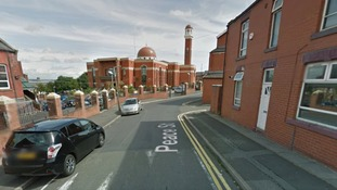 Girl, 4, injured in Bolton 'hit-and-run'