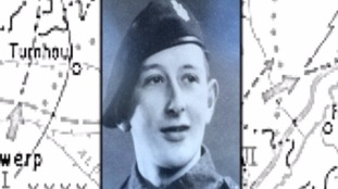 Private Ted Stanley
