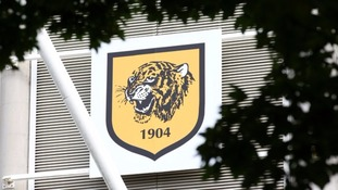 Hull City offer condolences after death of former player