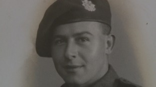 Corporal Tom Edgar
