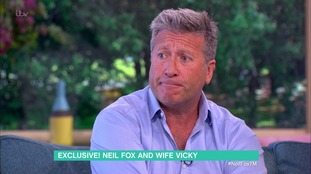 Cleared DJ Neil Fox 'gobsmacked' by historic sex offence charges