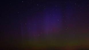 Mark Brownless sky photo