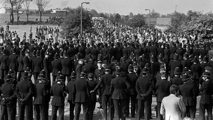Decision on Orgreave inquiry to be made in October
