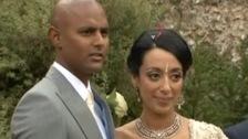 Selina & Sandeep Sawhney