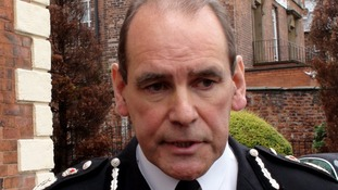 Sir Norman Bettison resigns