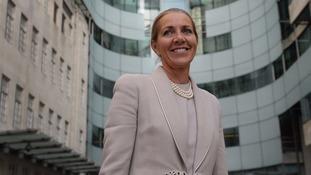 Chairman of BBC Trust Rona Fairhead to step down