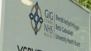 Betsi Cadwaladr University Health