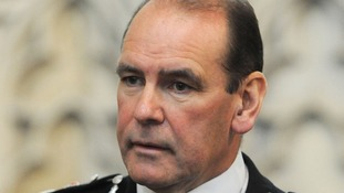 Sir Norman Bettison resigns after Hillsborough 'cover-up' allegations