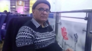 Akhtar Javeed was shot dead in an armed robbery in Birmingham.