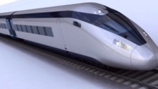 HS2: MPs claim it is  running 'over budget'