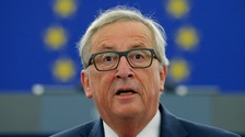 Jean-Claude Juncker's plans could also involve an EU defence fund to develop combine military assets.