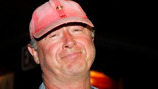 British director Tony Scott died in August