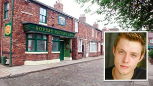Birmingham graduate heads to the Corrie cobbles