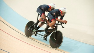 Hull's Adam Duggleby wins second gold medal of the games